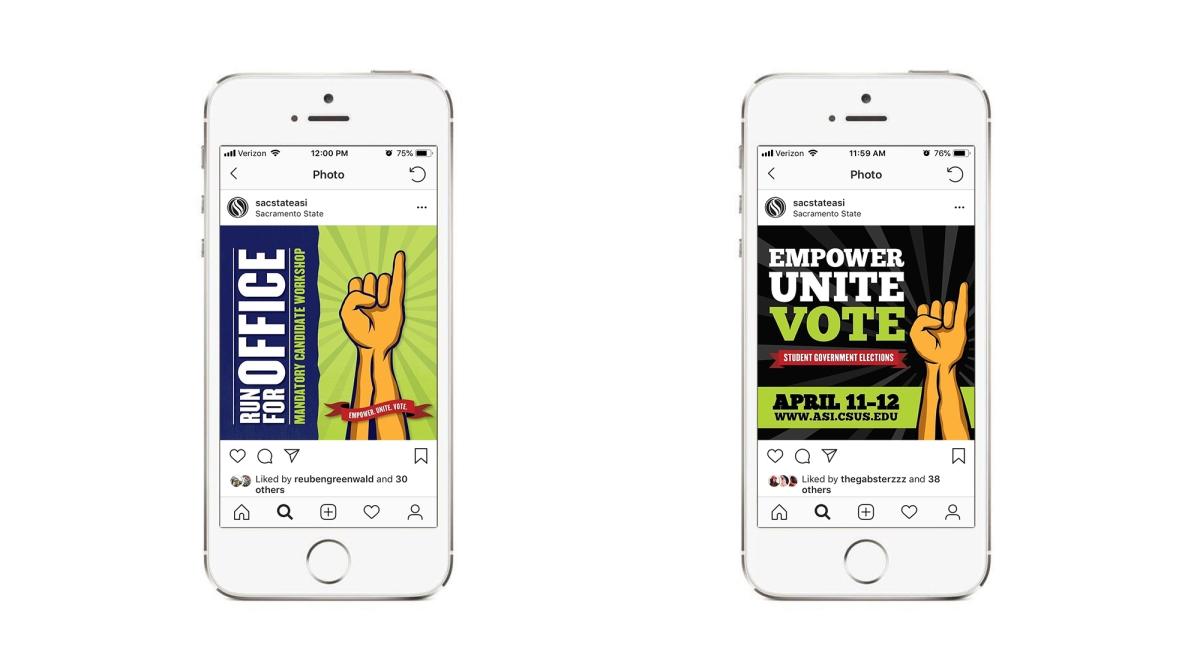 Elections Social Media
